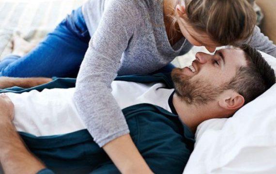 Jaki jest wpływ seksu na sen?