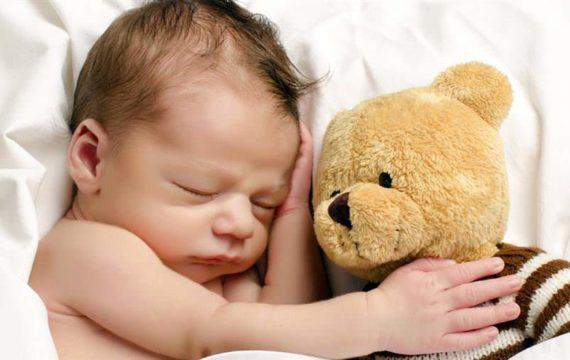 10 ciekawych faktów o spaniu