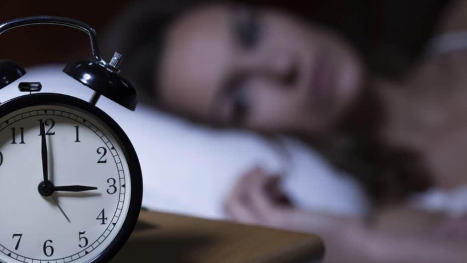 Czym jest paraliż senny?