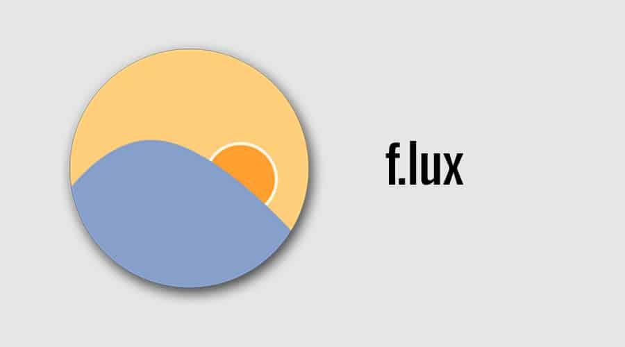 Jak chronić oczy przed komputerem i szybciej zasypiać? f.lux