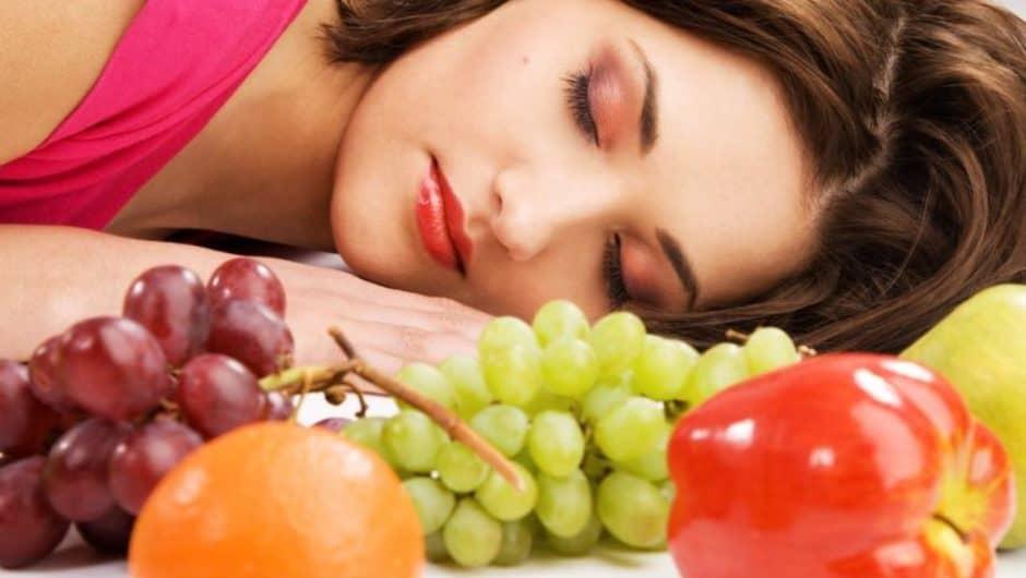Dlaczego śpimy po jedzeniu?